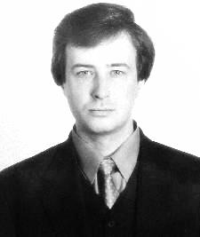 Andrey Stolyarov's photo