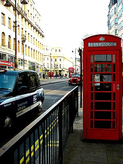 Re про лондон